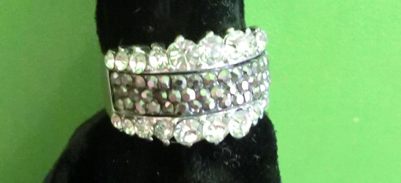 Фото 5 - Продается кольцо укрпочтой