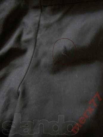 Фото 6 - Японская курточка на цигейке 38 размер