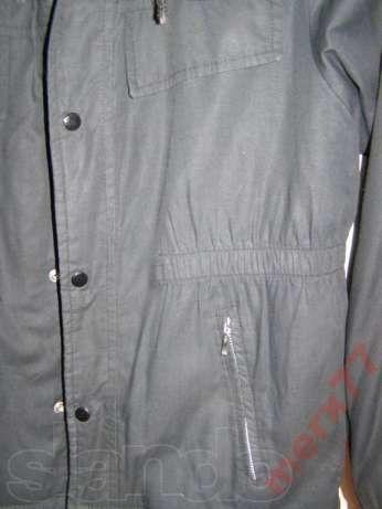 Фото 4 - Японская курточка на цигейке 38 размер