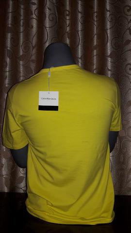Фото 4 - Новая мужская футбола Calvin Klein Jeans!