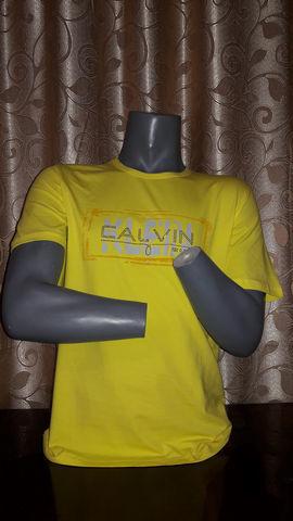 Фото - Новая мужская футбола Calvin Klein Jeans!