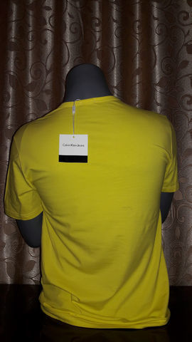 Фото 5 - Новая мужская футбола Calvin Klein Jeans!