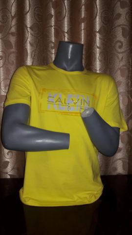 Фото 2 - Новая мужская футбола Calvin Klein Jeans!