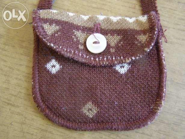 Фото - Детский кошелек-сумочка
