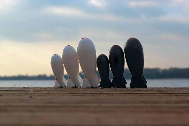 Фото 3 - Бомба, Спомб, Торпеда, Ракета для прикормки 16см 23 см