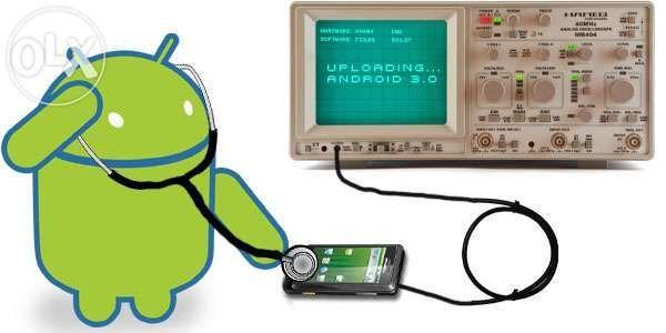 Фото 2 - Android прошивка, ремонт и так далее
