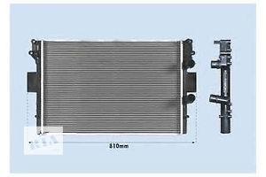 Фото - Ивеко 3510.1998 .2.8.D - Радиатор Охлаждения .