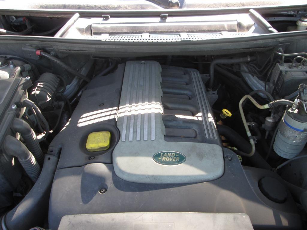 Фото - Двигатель Land Rover Range Rover 3.0 TDi 2002-2005