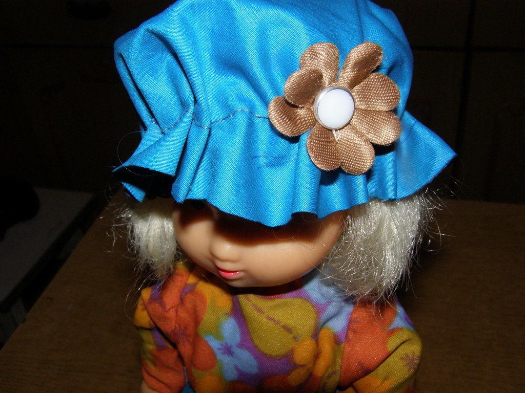 Фото 2 - Кукла из Прибалтики, времен ссср, Редкая