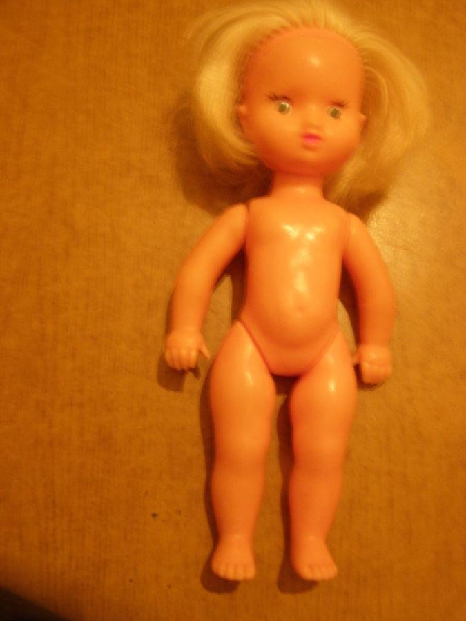 Фото 4 - Кукла из Прибалтики, времен ссср, Редкая