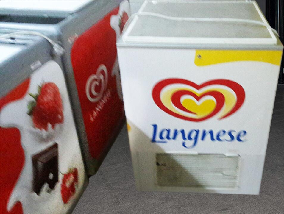 Фото - Морозильные лари бу Liebherr на 300 л, 400 л, 500 л, импорт с Европы