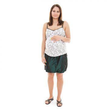 Фото 2 - Юбка для беременных