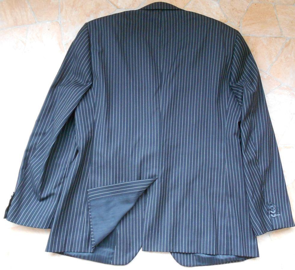 Фото 8 - Мужской пиджак Next размер 54