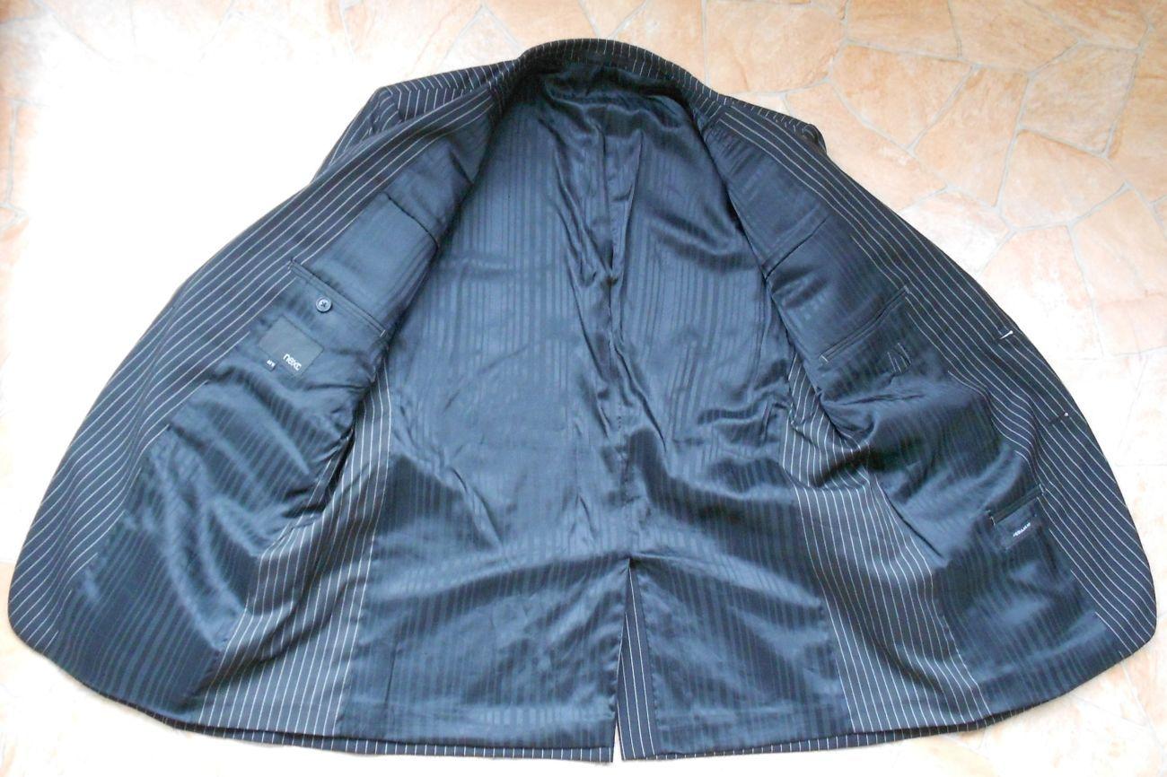 Фото 5 - Мужской пиджак Next размер 54