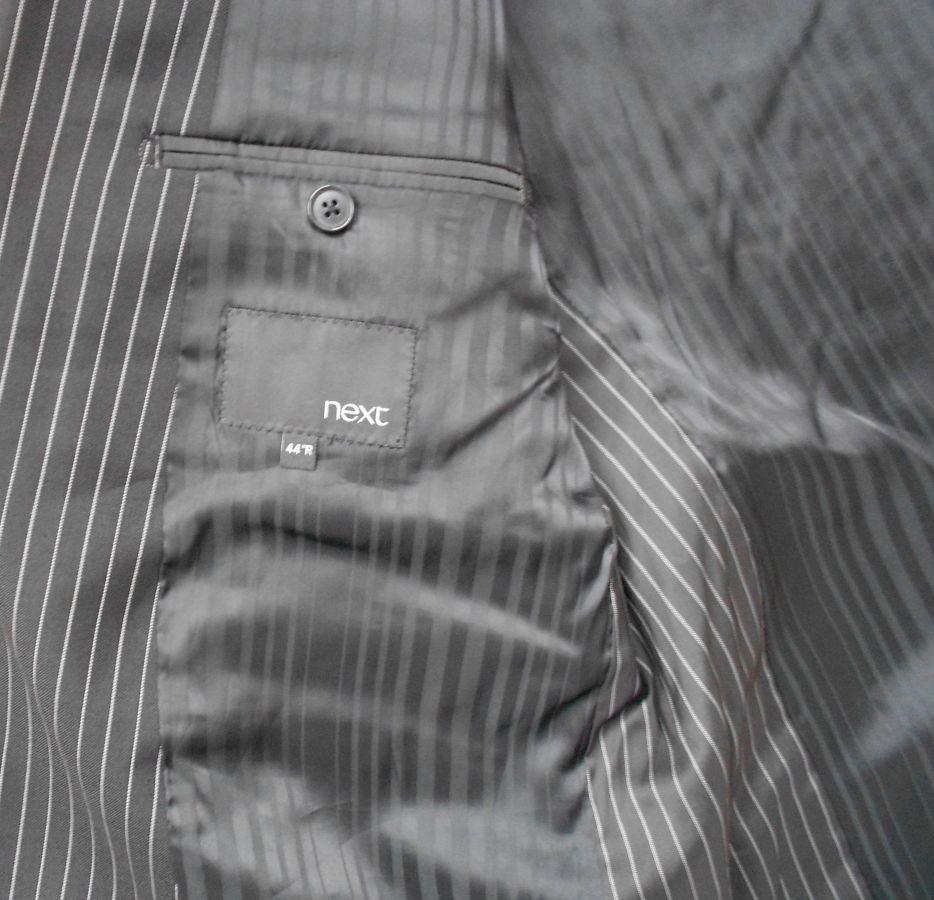 Фото 6 - Мужской пиджак Next размер 54