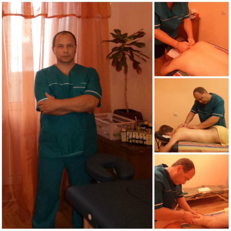 Фото 2 - Спортивный массаж, Троещина, Левый берег, м. Петровка