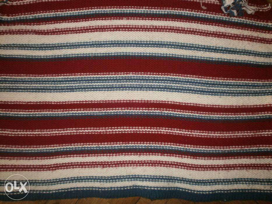 Фото 7 - Пряжа нитки для вязания три цвета, ассорти, вес 680 гр