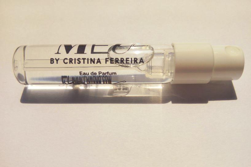 Фото 8 - Cristina Ferreira Meu LR Женская парфюмерная вода ЛР Кристина Феррейра