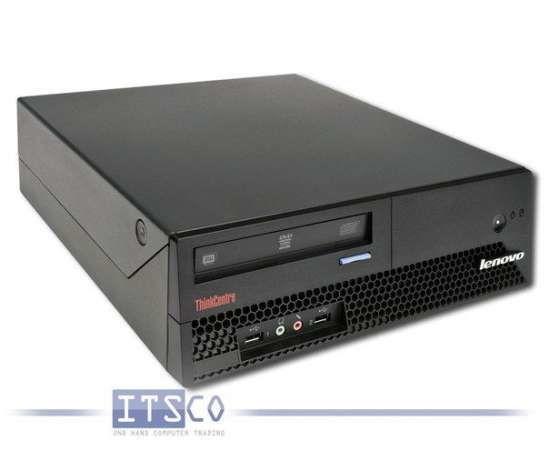 Фото - Lenovo ThinkCentre E4500 2.2 GHz/DDR2 2 GB/HDD 160 GB