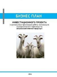 Фото 3 - Бизнес план молочной товарной фермы