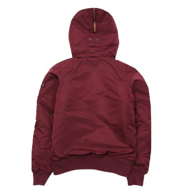 Фото 2 - Куртка зимняя Sarah Alpha Industries