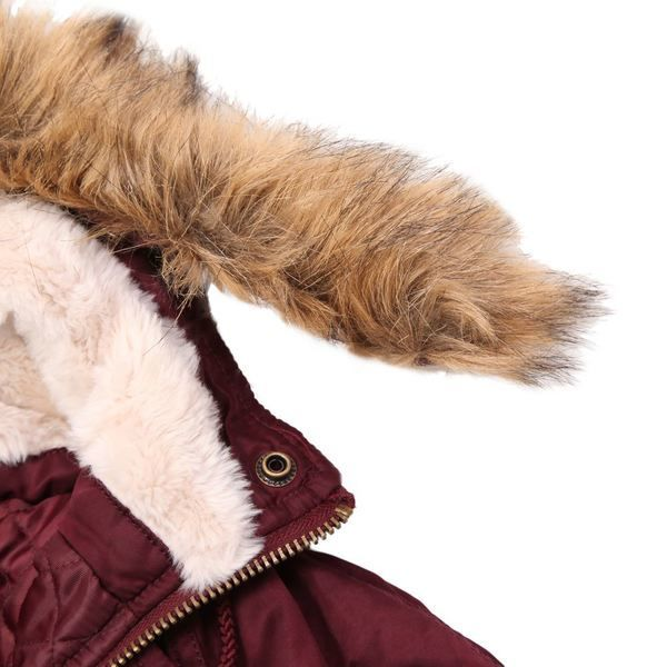 Фото 4 - Куртка зимняя Sarah Alpha Industries
