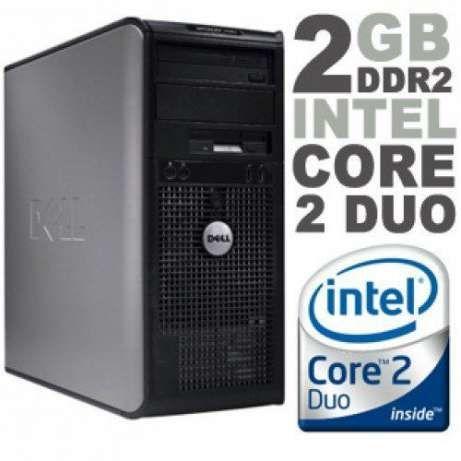 Фото 2 - Dell Optiplex/ E7400 2.8 GHz/DDR 2 2Gb/HDD 160Gb