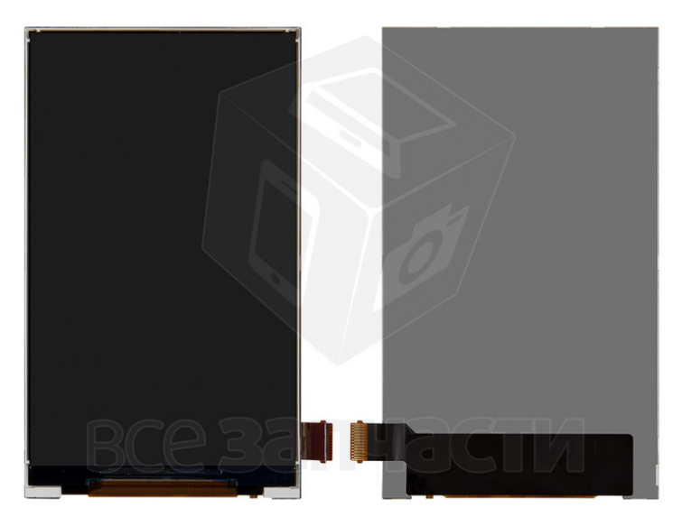Фото - Экран, дисплей Microsoft (Nokia) 430 Lumia