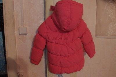 Фото 2 - теплое пальто 15 и 18 мес тм chicco