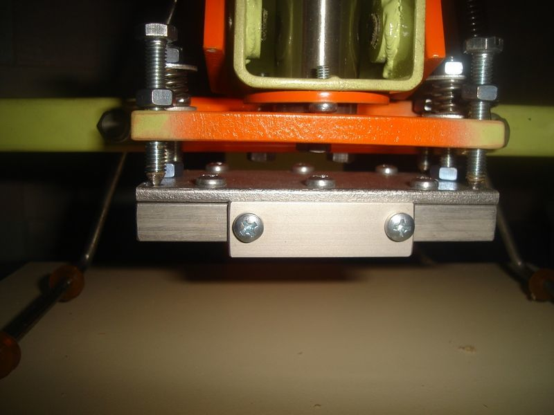 Фото 3 - Станок пресс для тиснения фольгой, термопресс для тиснения