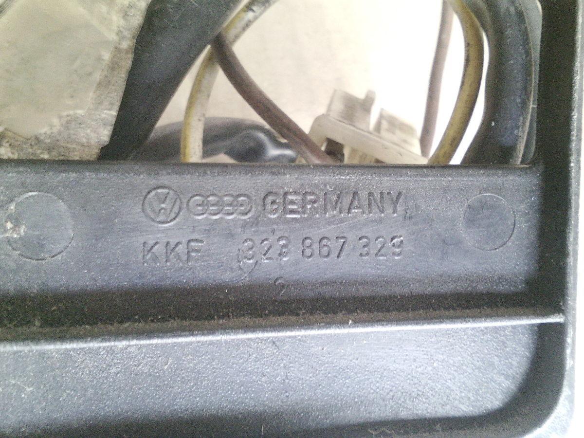 Фото 3 - Накладки  VW