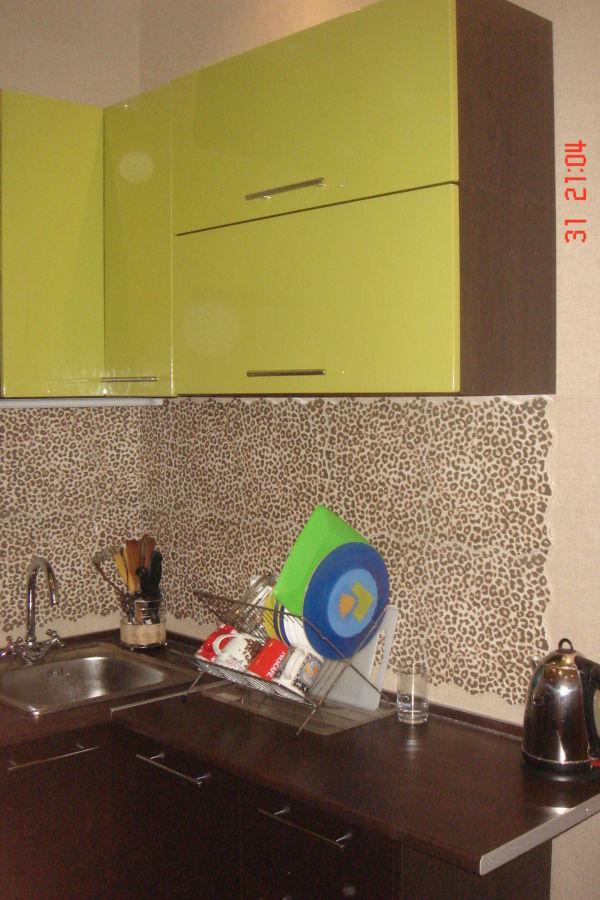 Фото 7 - долгосрочная аренда квартиры-студии в центре Одессы