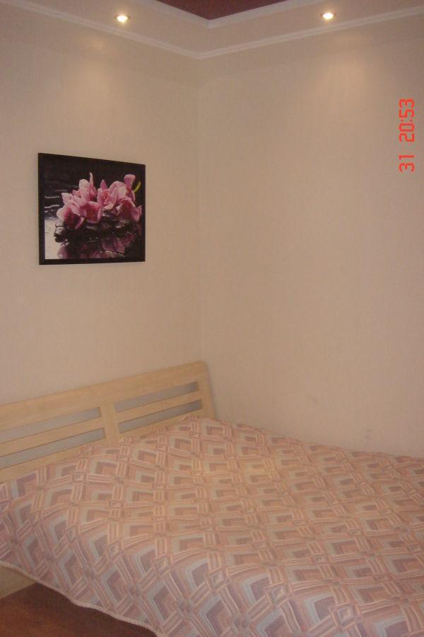 Фото 2 - долгосрочная аренда квартиры-студии в центре Одессы