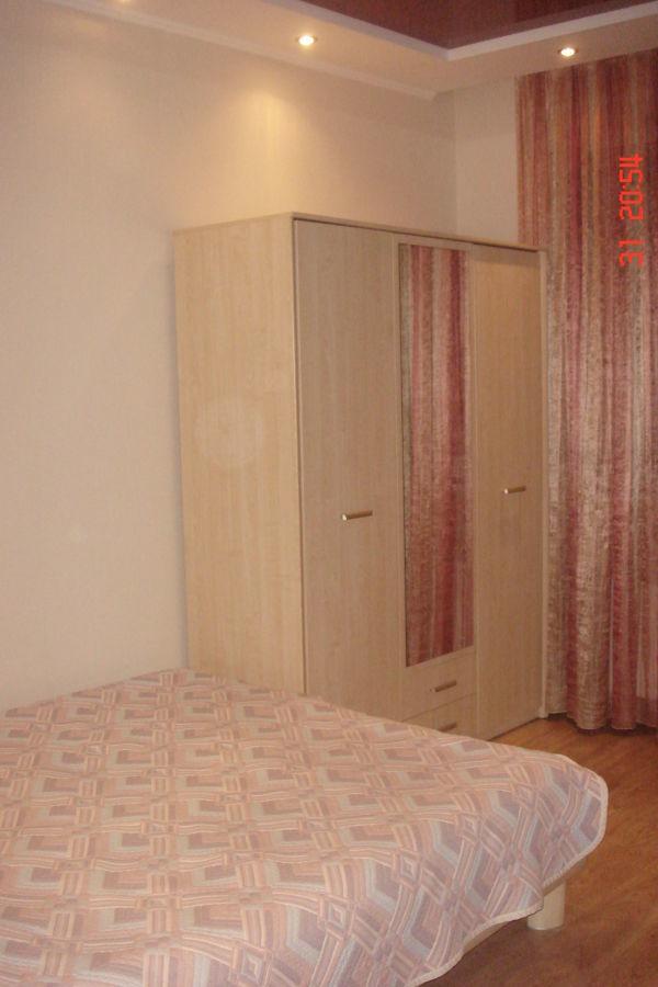 Фото 3 - долгосрочная аренда квартиры-студии в центре Одессы