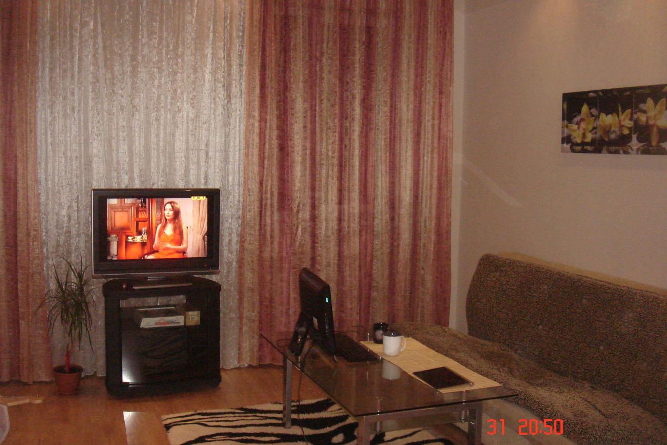 Фото - долгосрочная аренда квартиры-студии в центре Одессы
