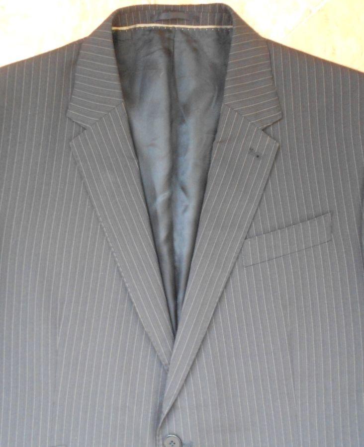Фото 8 - Мужской пиджак Next размер L (52)
