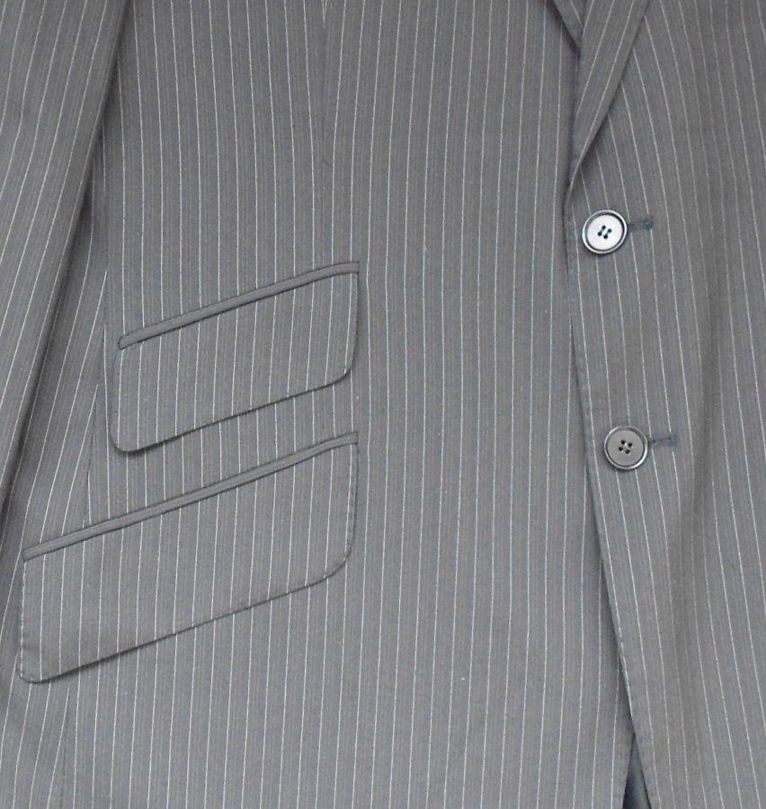 Фото 9 - Мужской пиджак Next размер L (52)