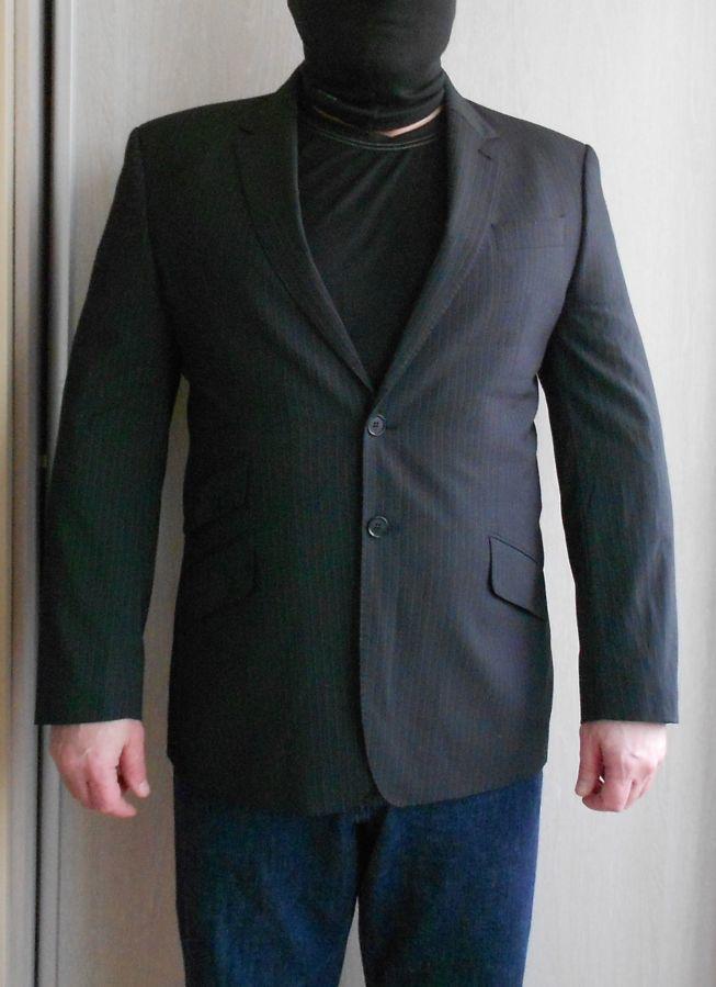 Фото - Мужской пиджак Next размер L (52)