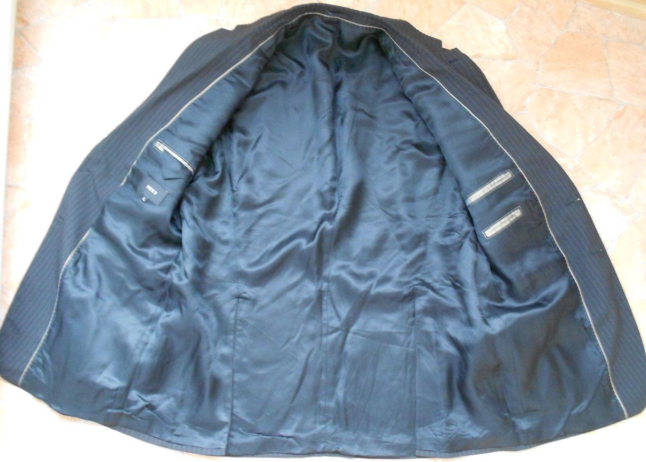 Фото 4 - Мужской пиджак Next размер L (52)