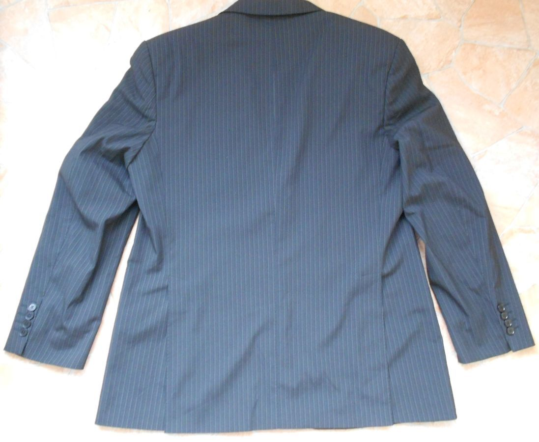 Фото 10 - Мужской пиджак Next размер L (52)