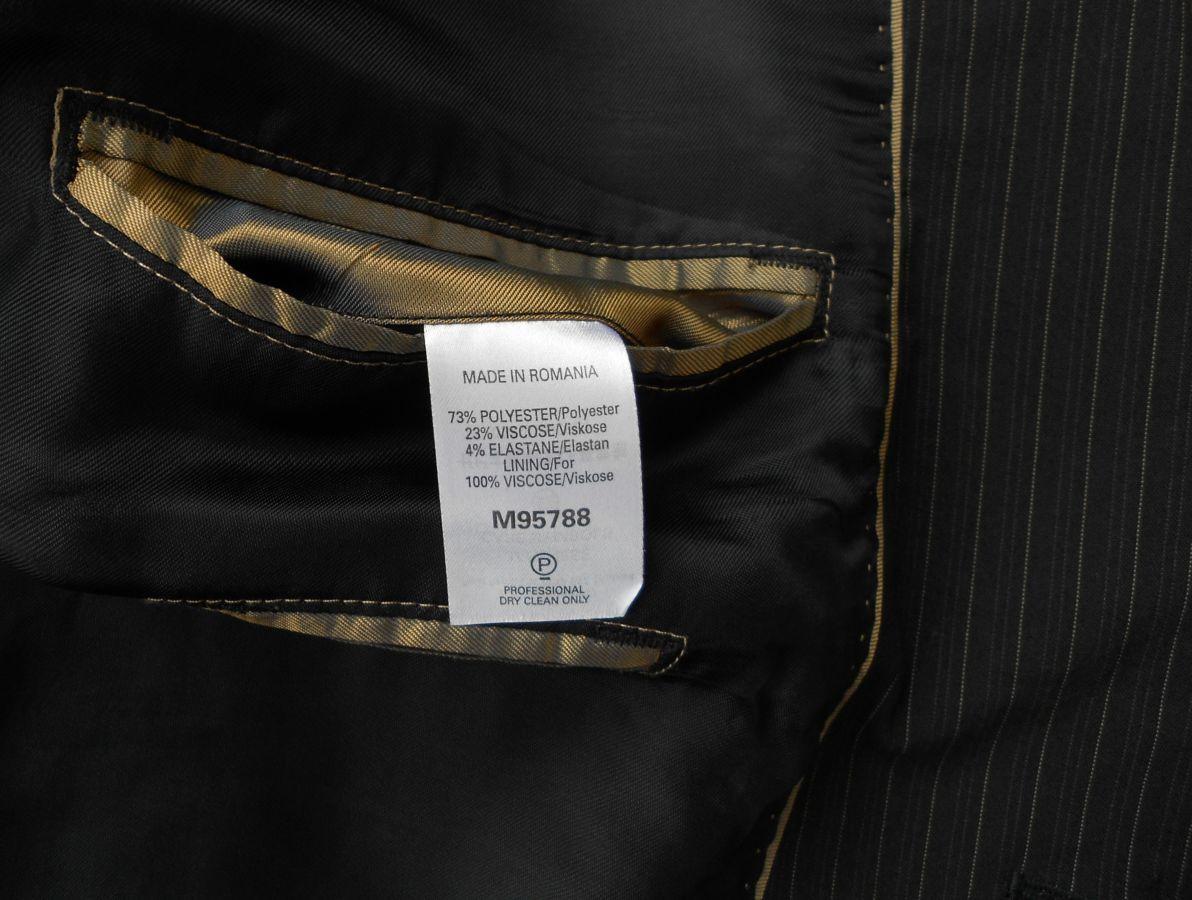 Фото 6 - Мужской пиджак Next размер L (52)