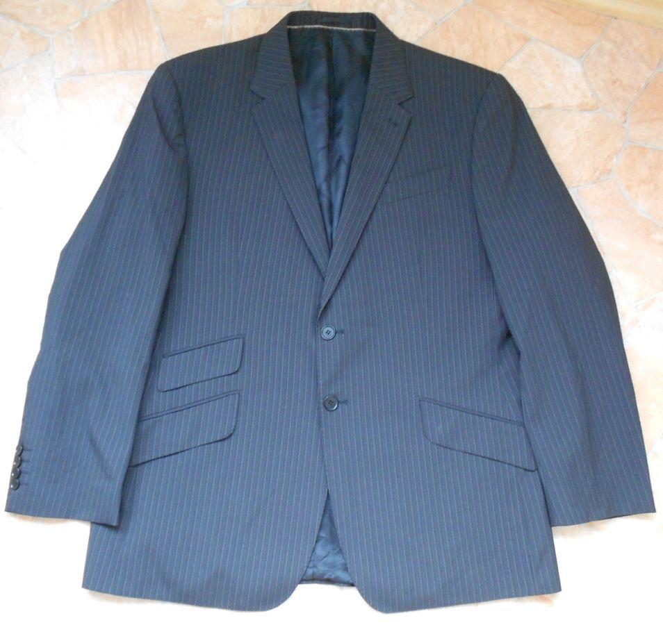 Фото 7 - Мужской пиджак Next размер L (52)