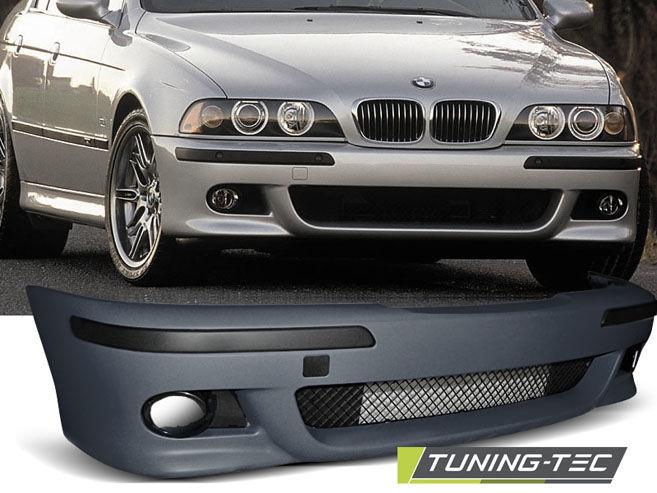 Фото - Бампер передний BMW E39 09.95-06.03 M-PAKIET (ZPBM03)