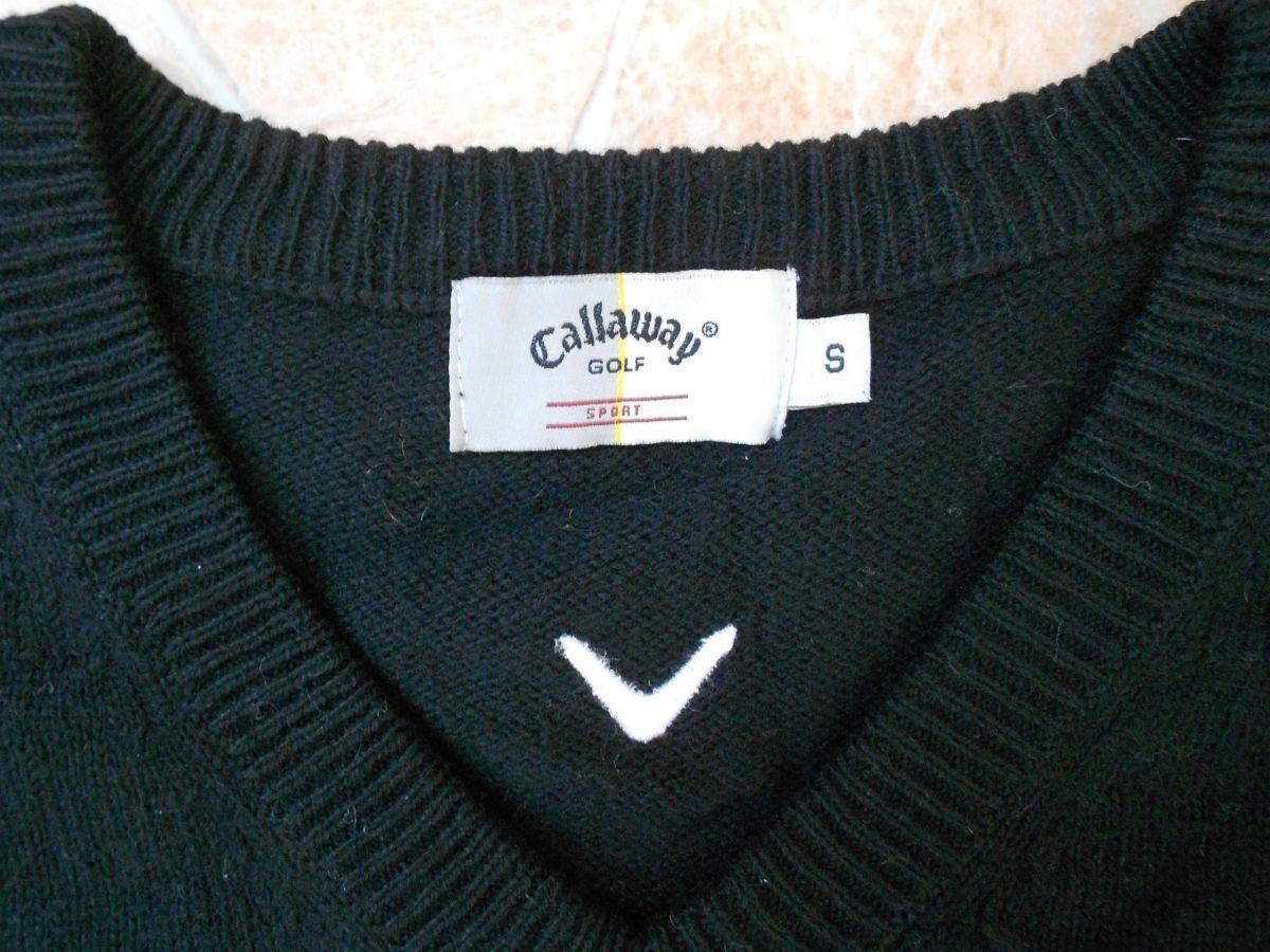 Фото - Мужской свитер Callaway Golf размер 50