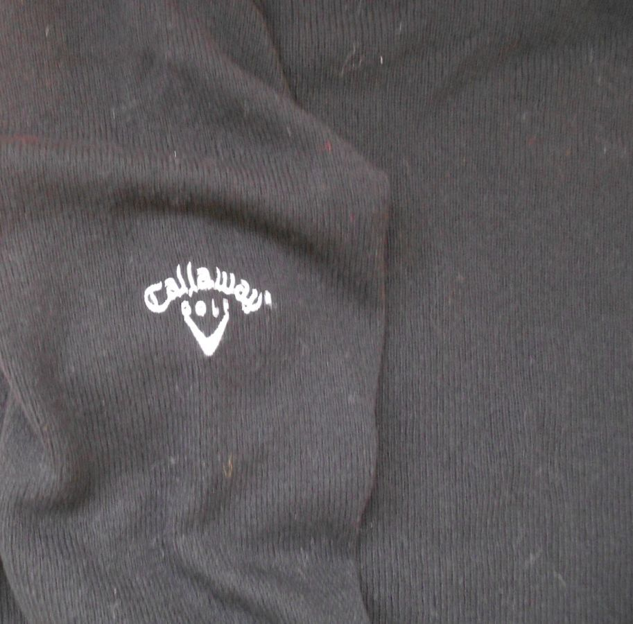 Фото 4 - Мужской свитер Callaway Golf размер 50