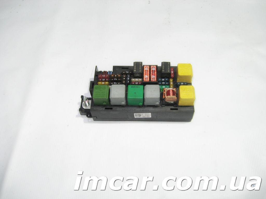 Фото - Блок реле для Мерседес GL X164/ ML W164/ R-Class W251