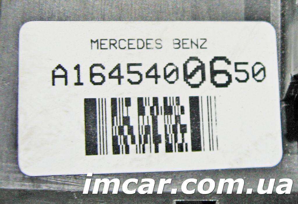 Фото 3 - Блок силовых предохранителей для Mercedes X164/ W164/ W251