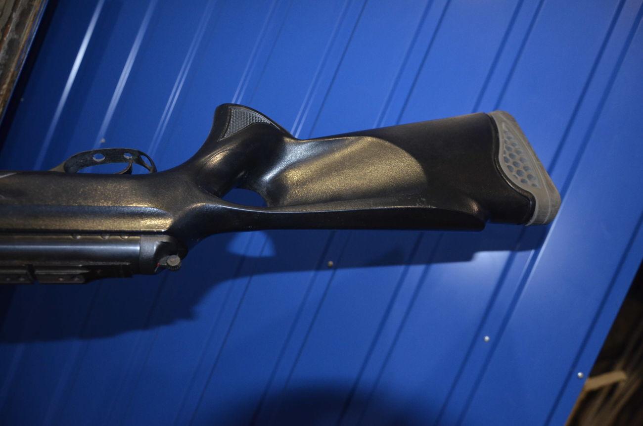 Фото 4 - Пневматическая винтовка Hatsan 125 (Хатсан 125 магнум)