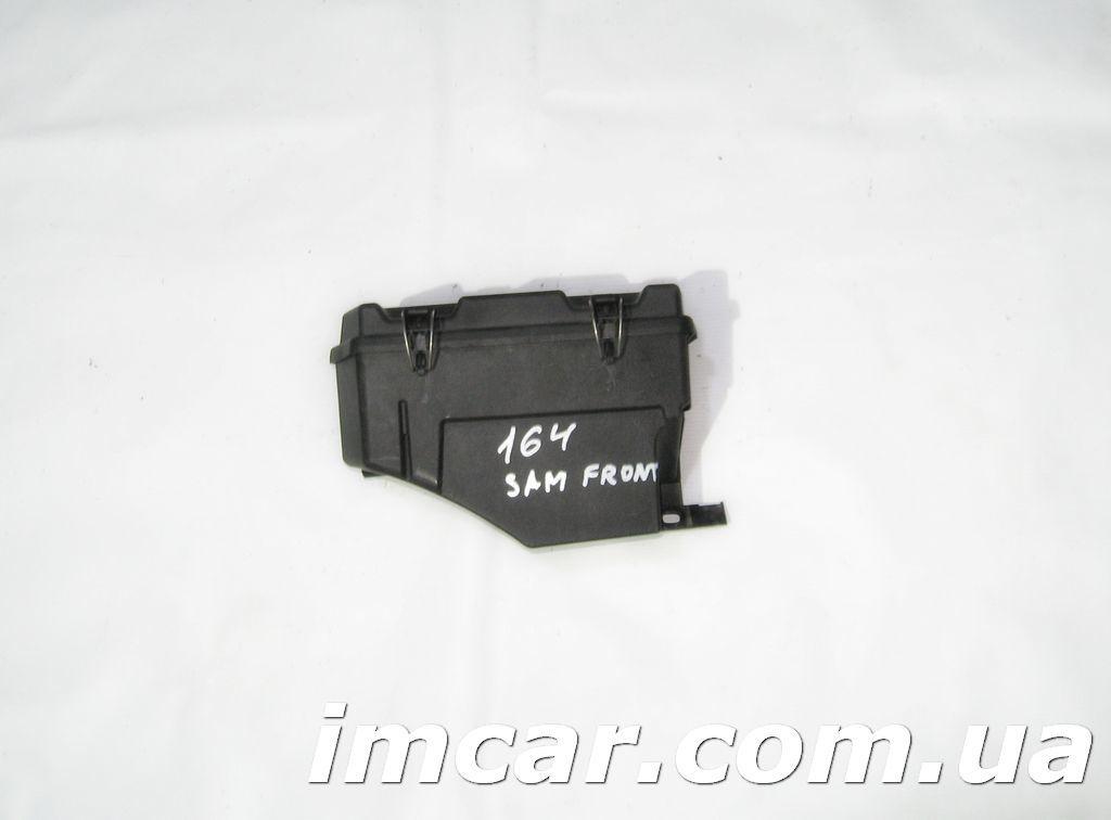 Фото - Корпус блока реле для Mercedes GL X164/ ML W164