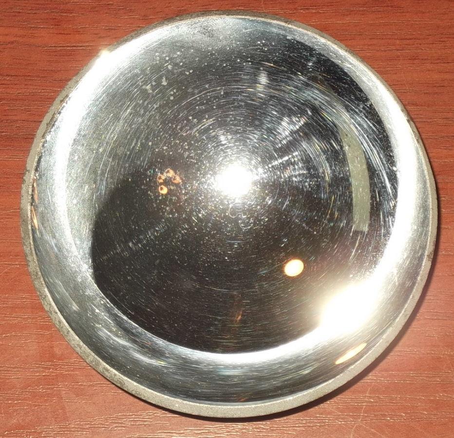 Фото 4 - Сферическое зеркало вогнуто-выпуклое
